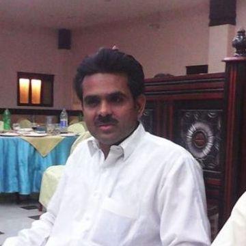 hafeezahmad, 36, Sargodha, Pakistan