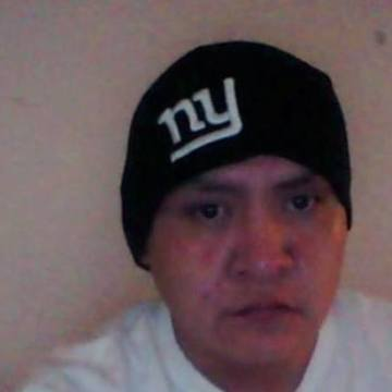 DJ Twokanzo One, 32, Albuquerque, United States