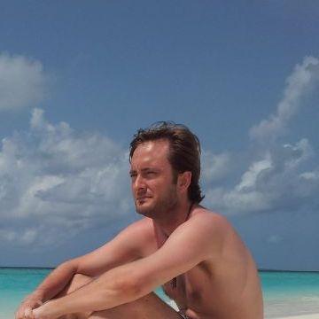 Juan Manuel Lopez Blanco, 38, Marbella, Spain
