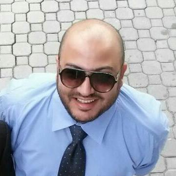 Abdullah, 36, Ar Riyad, Saudi Arabia
