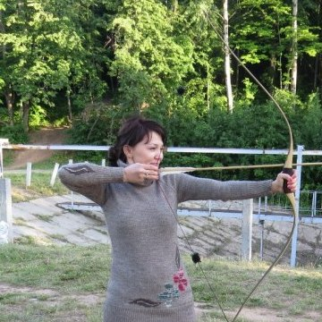 Olga, 30, Cheboksary, Russia