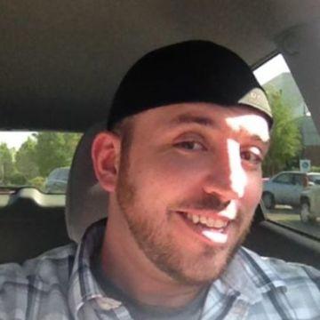 Stewart Sullivan, 39, Walpole, United States