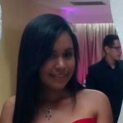 Mariana Arcila, 21, Turmero, Venezuela