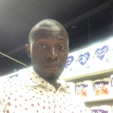Prince, 28, Lagos, Nigeria