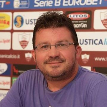 Peppe Solina, 51, Palermo, Italy