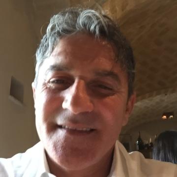Ferdi, 46, Bari, Italy