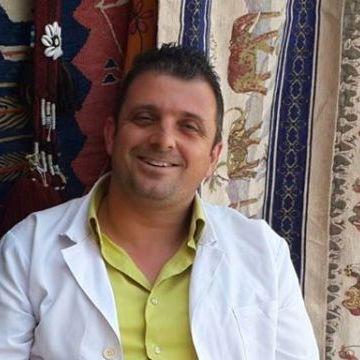 ali, 38, Antalya, Turkey