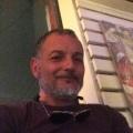 Daniele Pisciotta, 51, Rome, Italy