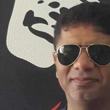 albalushi, 37, Muscat, Oman