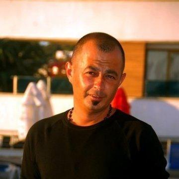 mukremin, 31, Antalya, Turkey