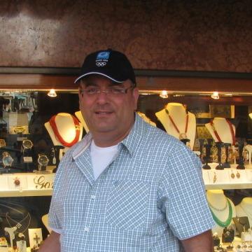amir, 46, Tel-Aviv, Israel