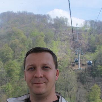 Roman, 36, Vladimir, Russia