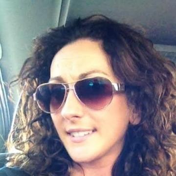 Yasmine, 36, Miami Beach, United States