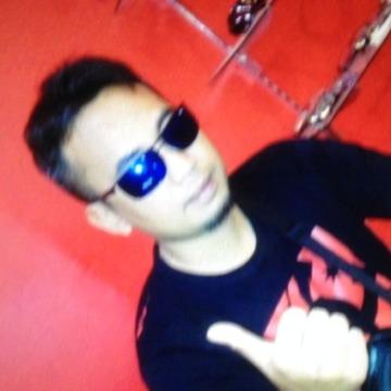 muarif almutaqin, 33, Banjarmasin, Indonesia