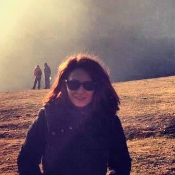 Maria Florescu, 31, Bucuresti, Romania