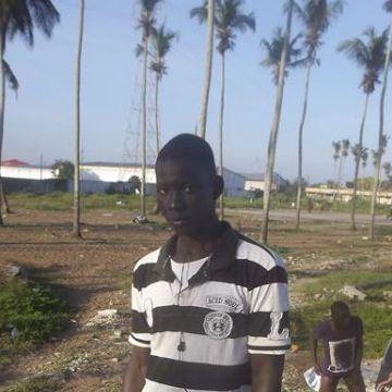 ibra, 22, Abidjan, Cote D'Ivoire