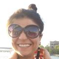 sevinç koçer, 36, Istanbul, Turkey