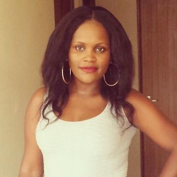 Heesha, 32, Dar Es Salam, Tanzania