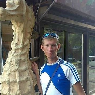 Василий Толстов, 32, Zaporozhe, Ukraine