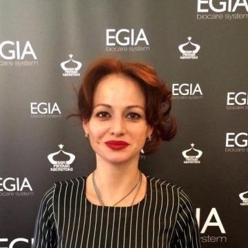 Ольга, 30, Moscow, Russian Federation