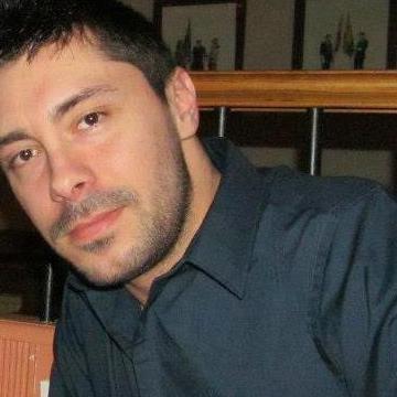 martin evan, 46, Montreal, Canada