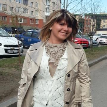 Anna, 27, Minsk, Belarus