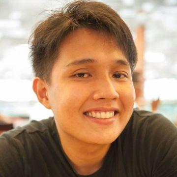 Donal Ngo, 28, Singapore, Singapore
