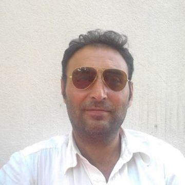 Kutlay Erdoğan, 40, Istanbul, Turkey