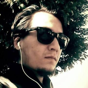 Antonio Glez, 29, Guadalajara, Mexico
