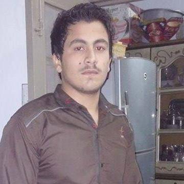 m.arslan, 20, Lahore, Pakistan