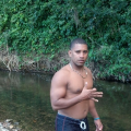 Claudio mercedes, 33, Hato Mayor, Dominican Republic