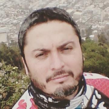 ricardo godoy, 40, Santiago, Chile