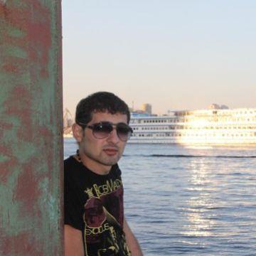Реие, 27, Moscow, Russia