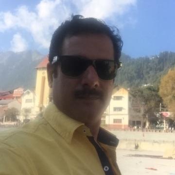 Tarun, 35, Haldwani, India
