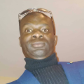 Olushola Olujosh, 36, Abu Dhabi, United Arab Emirates