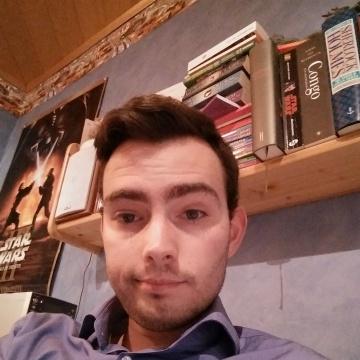 Aaron Hermans, 29, Hasselt, Belgium