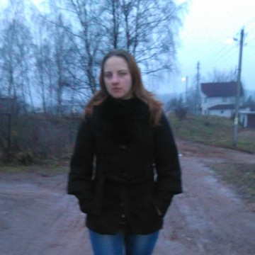 надежда, 24, Minsk, Belarus