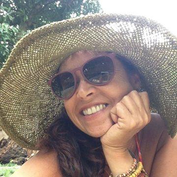 Silvia, 54, Sao Paulo, Brazil