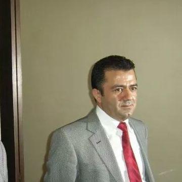 Arif, 42, Mersin, Turkey