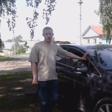 Vladimir Mishin, 41, Nizhnii Novgorod, Russia