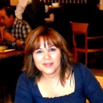 roudabi nabila, 46, Casablanca, Morocco