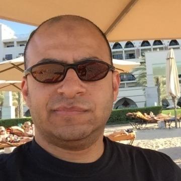 Mido M, 43, Riyadh, Iraq