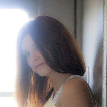 Tatyana, 26, Moscow, Russia