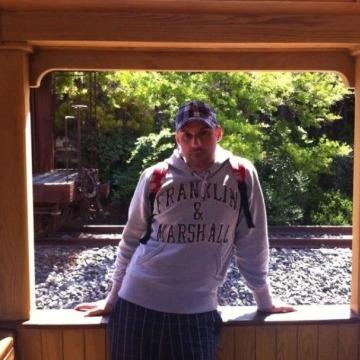 Jesus Rodriguez, 37, Leganes, Spain