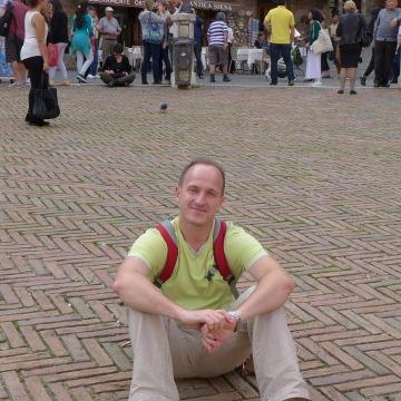 Вячеслав, 42, Moscow, Russia