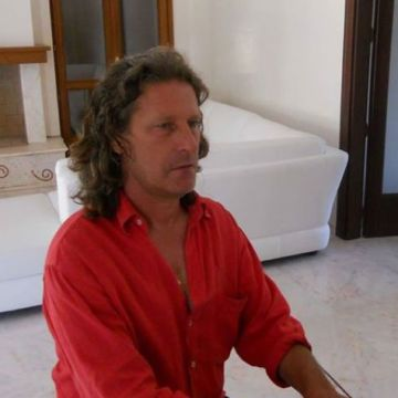 Giovanni, 46, Ostuni, Italy