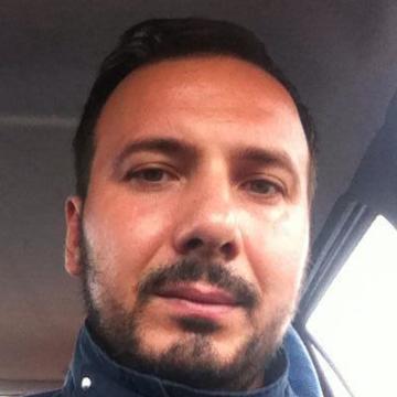 Emilio Palluotto, 36, Agropoli, Italy
