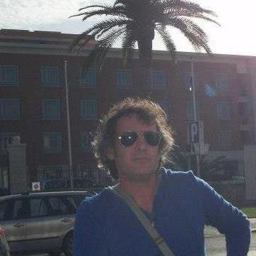 ricciolino, 48, Trapani, Italy