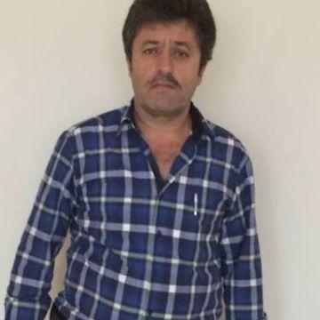 Recep Taşkın, 41, Istanbul, Turkey
