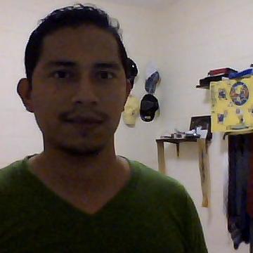 fibo, 31, Cancun, Mexico